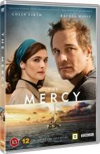 the mercy - DVD