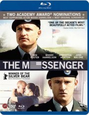 the messenger - Blu-Ray