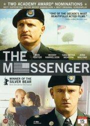 the messenger - DVD