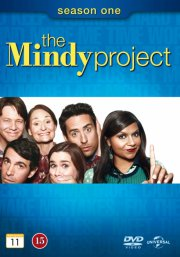 the mindy project - sæson 1 - DVD