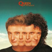 queen - the miracle - Vinyl / LP