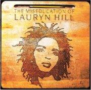 lauryn hill - the miseducation of lauryn hill - Vinyl / LP