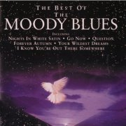 moody blues - best of the moody blues - cd