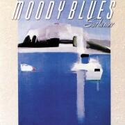 the moody blues - sur la mer - cd