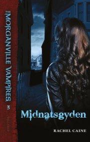 the morganville vampires #3: midnatsgyden - bog