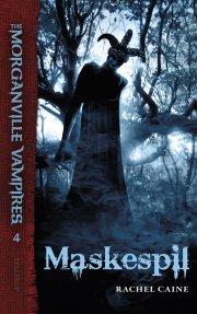 the morganville vampires #4: maskespil - bog