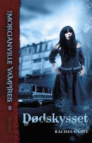 the morganville vampires #8: dødskysset - bog