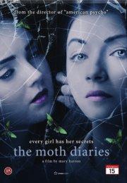 the moth diaries - DVD
