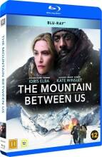 the mountain between us - Blu-Ray
