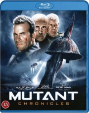 the mutant chronicles - Blu-Ray