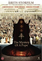 the mystery of a pope - DVD