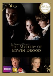 the mystery of edwin drood - DVD