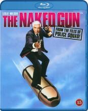 the naked gun - Blu-Ray