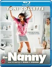 the nanny - Blu-Ray