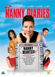 the nanny diaries - DVD