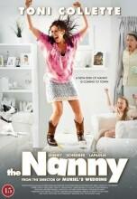 the nanny - DVD