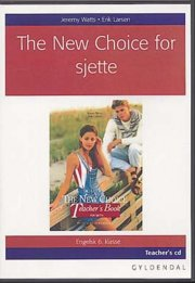 the new choice for sjette - CD Lydbog