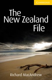 the new zealand file - bog
