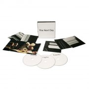 david bowie - the next day extra: collector's edition - cd