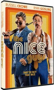 the nice guys - DVD