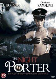 the night porter - DVD
