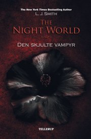 the night world #1: den skjulte vampyr - bog