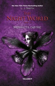 the night world #2: mørkets døtre - bog