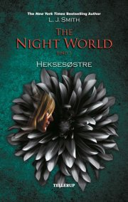 the night world #3: heksesøstre - bog
