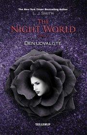 the night world #5: den udvalgte - bog