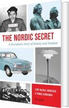 the nordic secret - bog