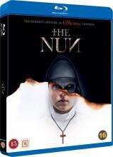 the nun - 2018 - Blu-Ray