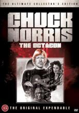 the octacon - DVD
