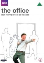 the office box - den komplette serie - DVD