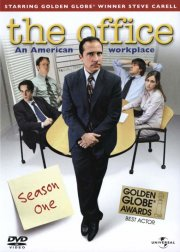the office - an american workplace - sæson 1 - DVD