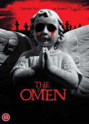 the omen - DVD