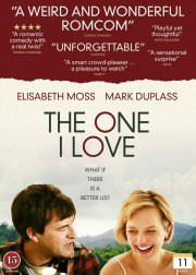 the one i love - DVD