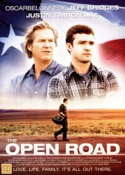 the open road - DVD