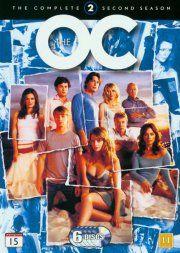 the orange county - sæson 2 - DVD