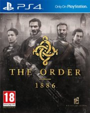 the order - 1886 - PS4