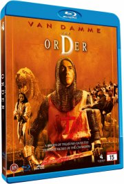 the order - Blu-Ray