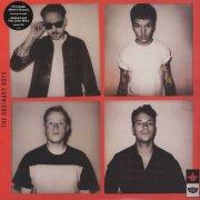 the ordinary boys - the ordinary boys - Vinyl / LP
