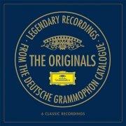 - the originals: 6 classic recordings - Vinyl / LP