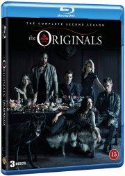 the originals - sæson 2 - Blu-Ray