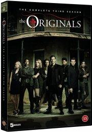the originals - sæson 3 - DVD