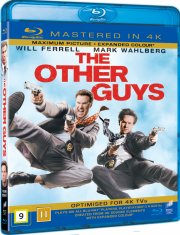 the other guys - Blu-Ray