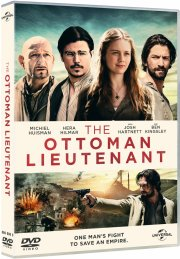 the ottoman lieutenant - DVD