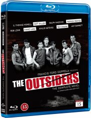 the outsiders - Blu-Ray