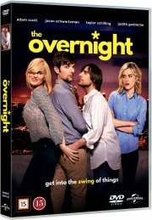 the overnight - DVD