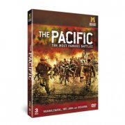 the pacific - the most famous battles - history channel - DVD