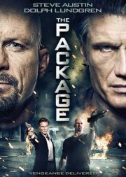 the package - DVD